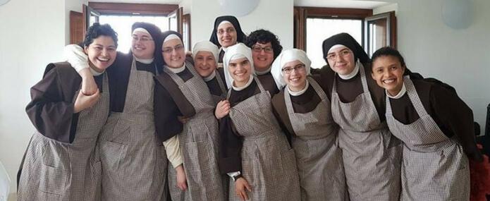 bazar del convento samaritanas